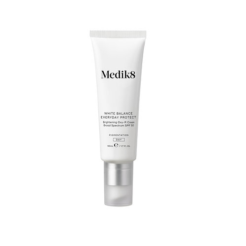 White balance everyday protect 50 ml | Medik8