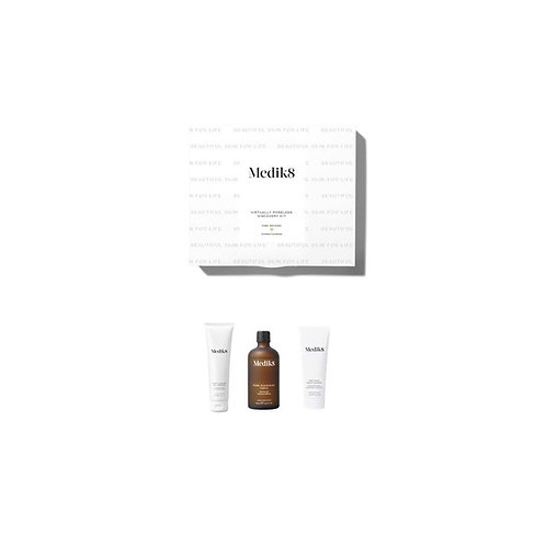 Virtually poreless discovery kit 40 ml | Medik8