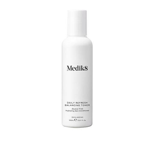 Daily refresh balancing toner 150 ml | Medik8