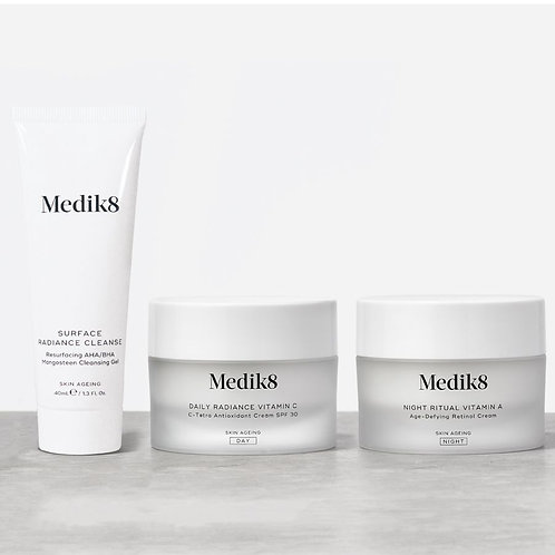 The essential CSA kit 50 ml   Medik8