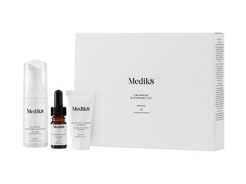 Calmwise discovery kit 40 ml | Medik8