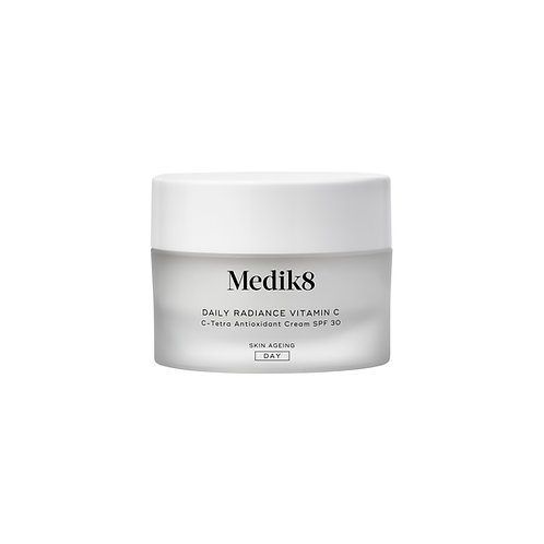 Daily radiance vitamin C 50 ml   Medik8