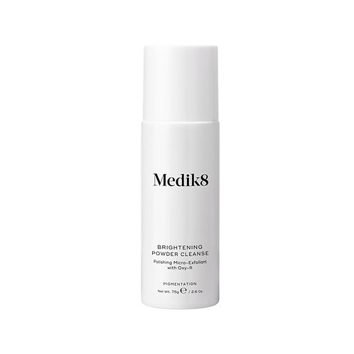 Brightening powder cleanse 75 g | Medik8