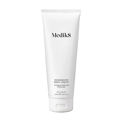 Nourishing body cream 250 ml | Medik8