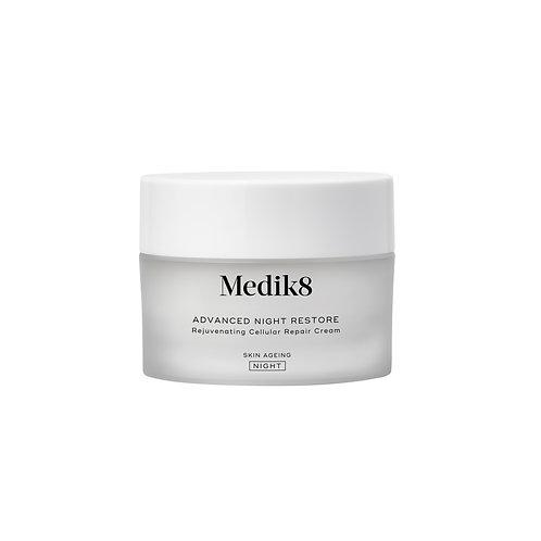 Advanced night restore 50 ml | Medik8