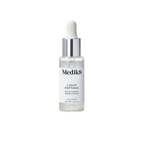 Liquid peptides 30 ml | Medik8