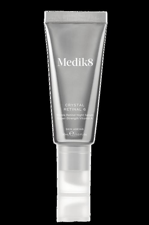 Crystal retinal 6 30 ml | Medik8