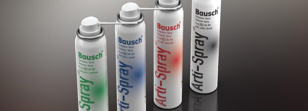 Arti-Spray