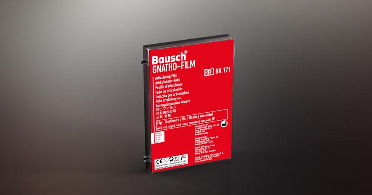 Gnatho-Film 16µ