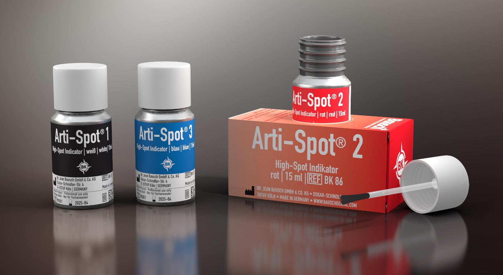 Arti-Spot