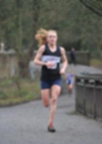 Hannah Kitchen Triathlon
