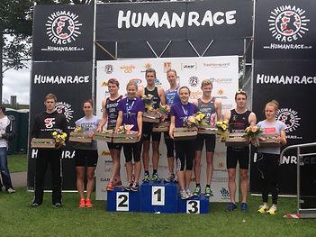 2014 British Standard Distance Triathlon Championships
