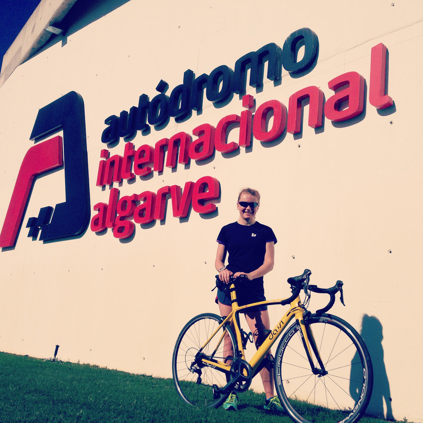 Autodromo Internacional Algarve