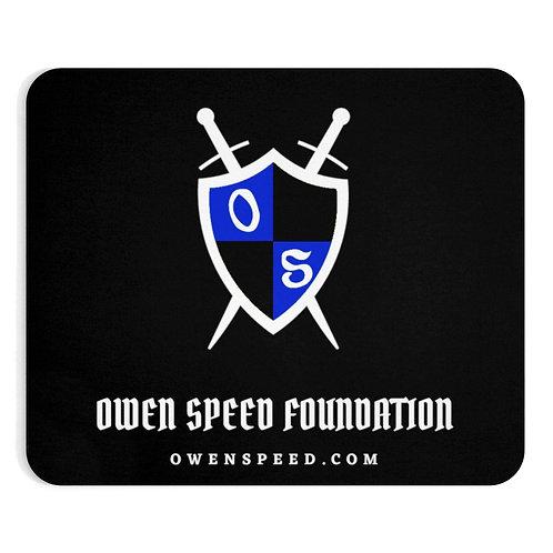 """""""OSF"""" Mousepad"""