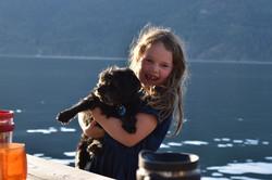 Jenny Bear & Kaila