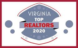 Virginia Top Realtors best realtor in virginia