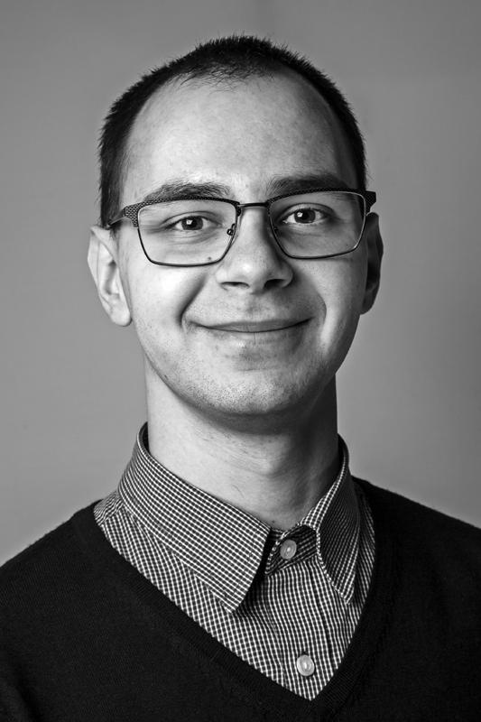 Дима Харчевников