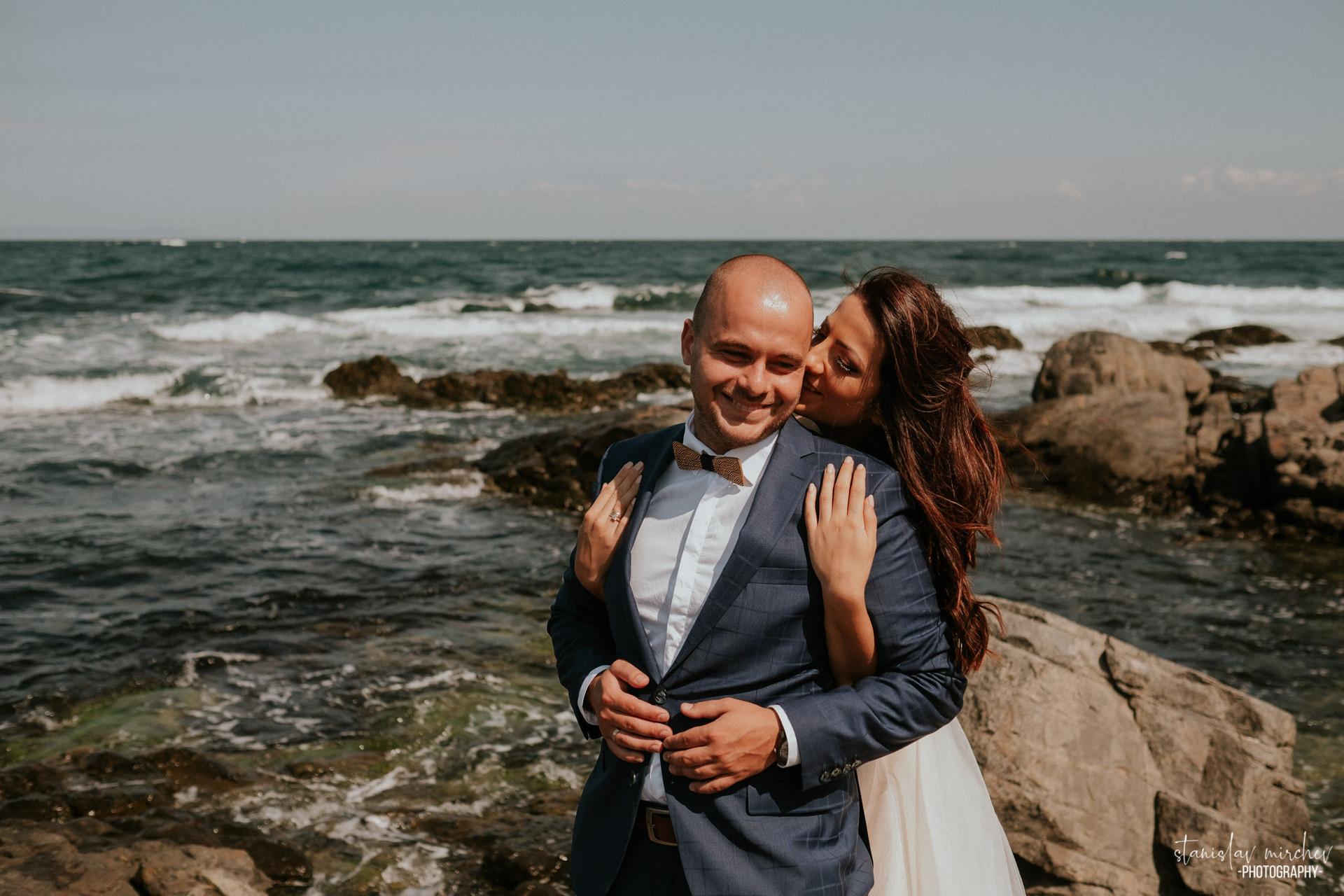Добриела и Георги