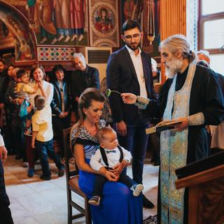 Свето кръщение - Пресиан