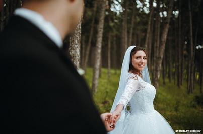 Иванка и Христо