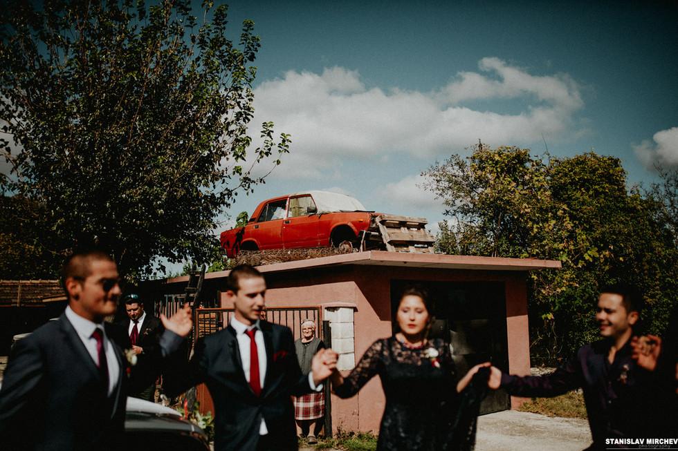 Михаела и Калоян