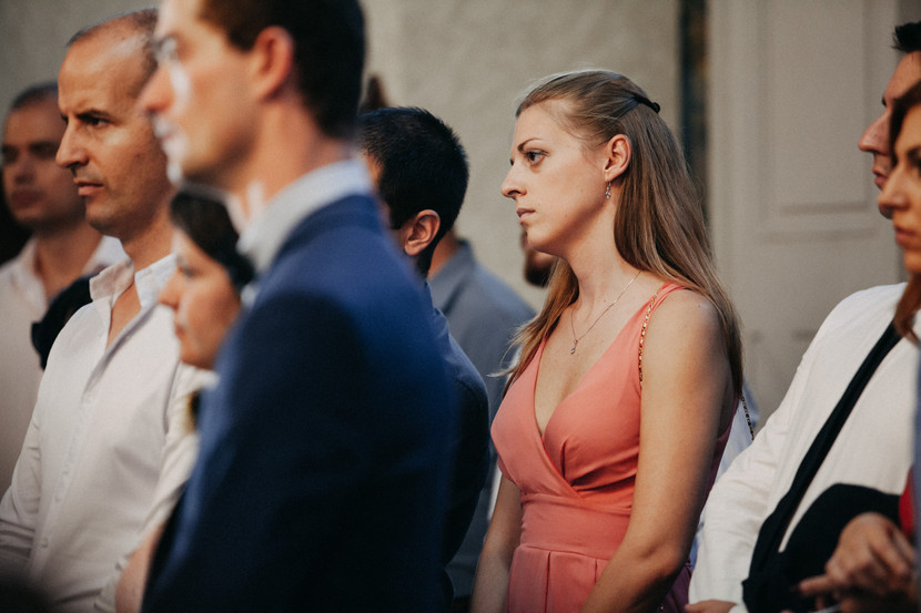 Сватбата на Заряна & Явор