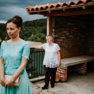 Сватбата на Лазарина и Димитър