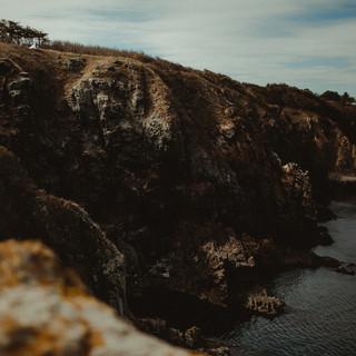 Следсватбена фотосесия - Нос Агалина