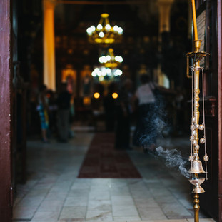 Сватбата на Галина и Димитър