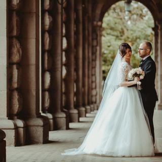 Сватбата на Зорница и Николай