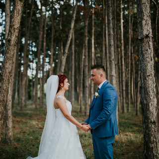 Сватбата на Нели и Николай