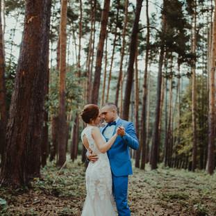 Сватбата на Надя & Кирил