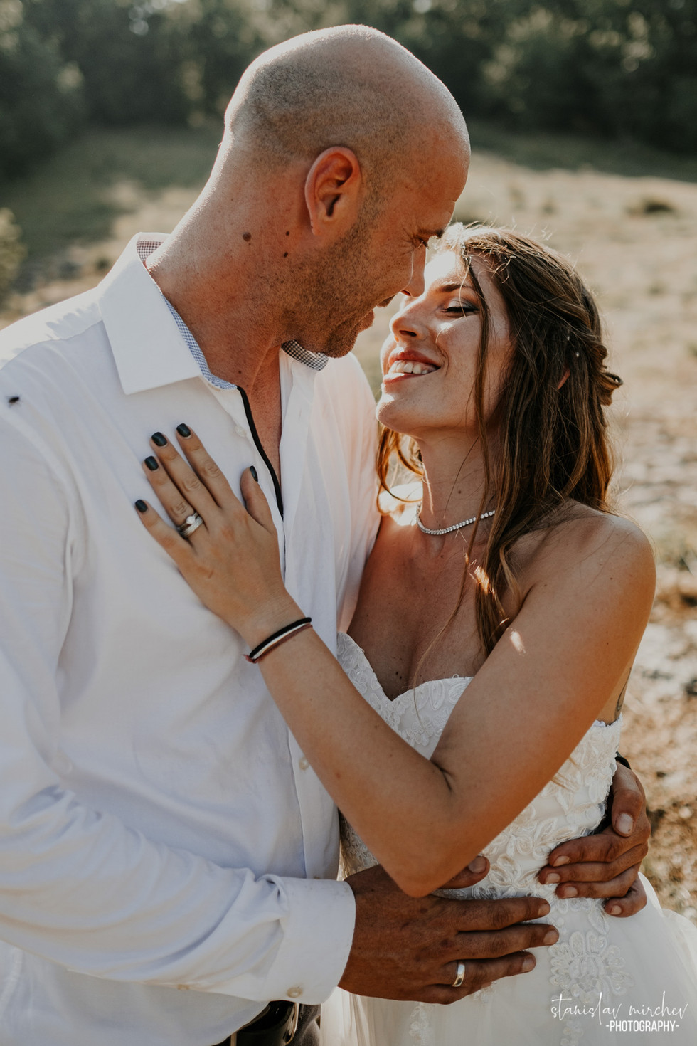 Сватбен фотограф | Станислав Мирчев