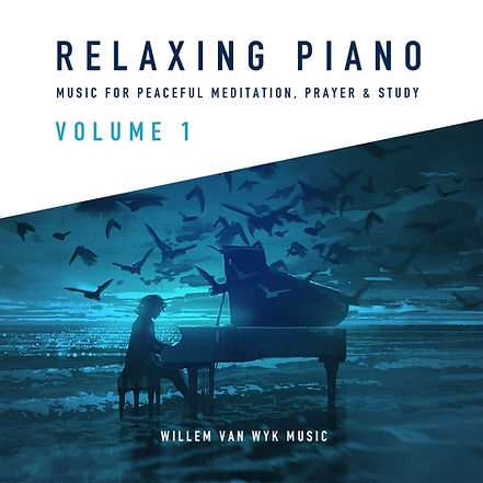 Relaxing Peaceful Piano Music For Study