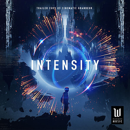 Intensity Epic Cinematic Trailer Music f