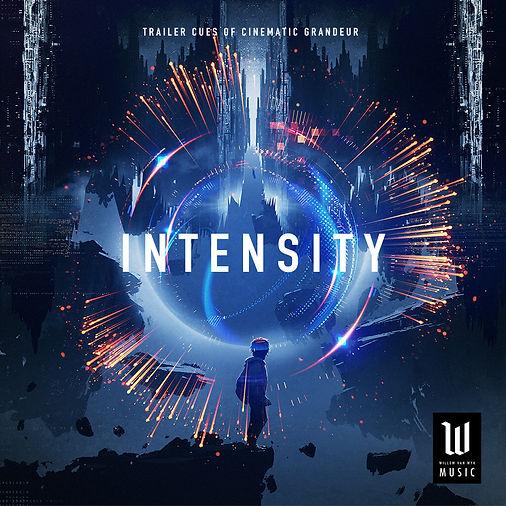 Intensity Epic Cinematic Trailer Music f