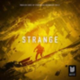 Strange-Trailer Music Cues Willem van Wy