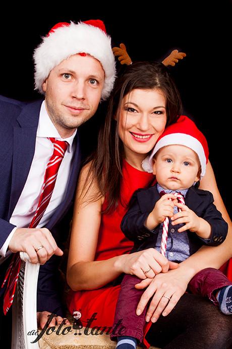 dieFototante wünscht frohe Weihnachten