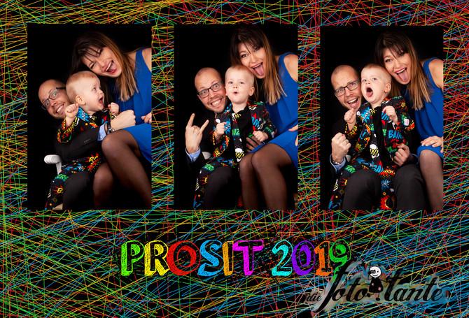♥ Prosit Neujahr ♥