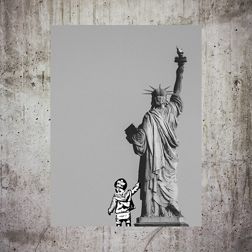 Liberty for Children