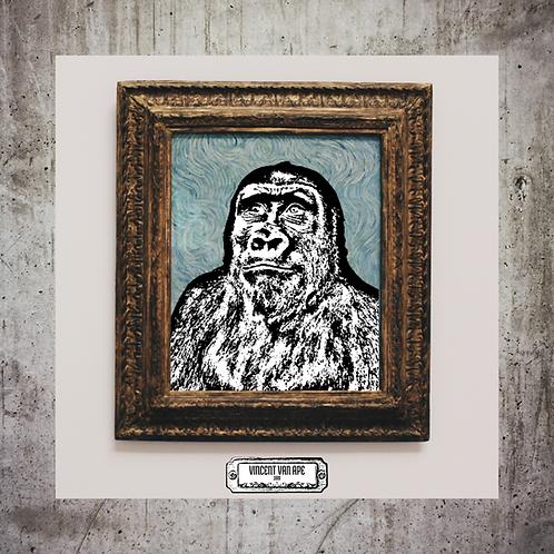 Vincent van Ape