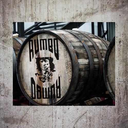 Rumbo - Last Round