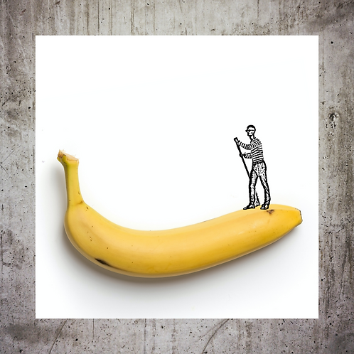 Banana Gondola