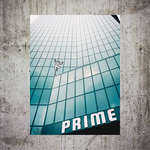 Prime Tower Spidey