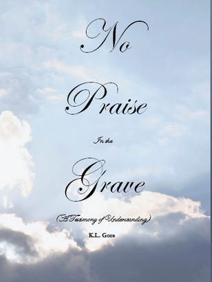 No Praise In The Grave (E-Book)