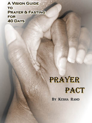 The Prayer Pact