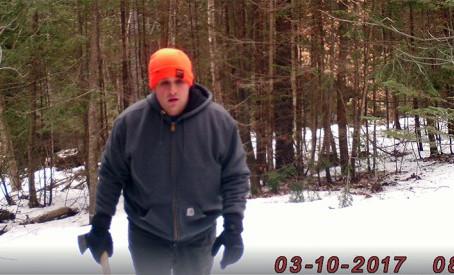 Creeping on Wildlife III: Ghost Poop