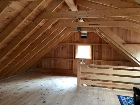 A New Barn Option?