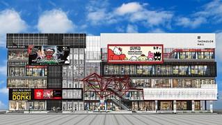2019年2月22日(金)タイ1号店「DONKI MALL THONGLOR」オープン!