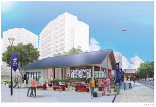 福岡市が推進する「博多旧市街プロジェクト」の「出来町公園休養施設等設置・管理運営事業」実施事業者に決定!テーマは「博多旧市街の観光拠点創生およびAI・IoTを活用した観光イノベーション」